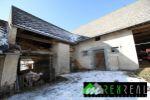 Bývalá poľnohosp. usadlosť - Pliešovce - Fotografia 4
