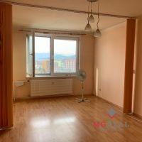 2 izbový byt, Partizánske, 66 m², Pôvodný stav