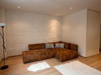 BA I. Moderný zariadený 3,5 izbový byt na Krížnej ulici