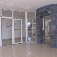 Kancelárie, Trebišov, 196 m², Čiastočná rekonštrukcia