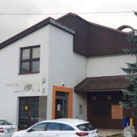 Iný, Liptovský Hrádok, 406 m², Čiastočná rekonštrukcia