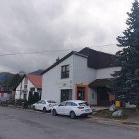 Rodinný dom, Liptovský Hrádok, 529 m², Čiastočná rekonštrukcia