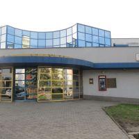 Kancelárie, Stropkov, 17 m², Pôvodný stav