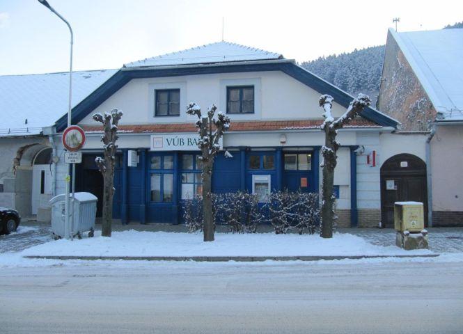 kancelárie - Gelnica - Fotografia 1