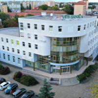 Kancelárie, Trebišov, 17 m², Čiastočná rekonštrukcia
