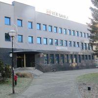 Kancelárie, Humenné, 1 m², Kompletná rekonštrukcia