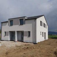 Rodinný dom, Trenčín, 107.72 m², Novostavba