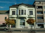 Prenájom lukratívnej kancelárie v centre mesta Bytča