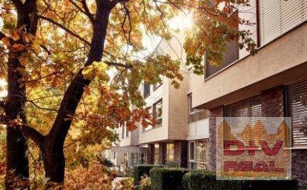 4 izbový byt v rezidencii Diplomat Park, Mudroňova ulica, Bratislava I, Staré Mesto, na prenájom