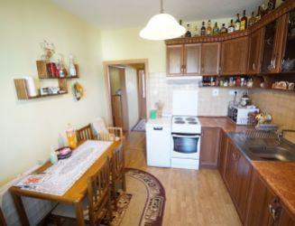 3 izbový byt po rekonštrukcii v Turanoch - Drevina