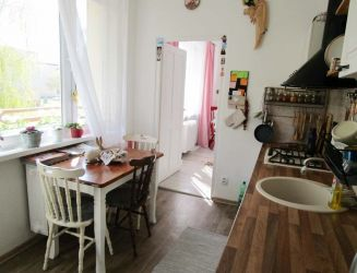 Útulný 2 izbový byt v Priekope na predaj