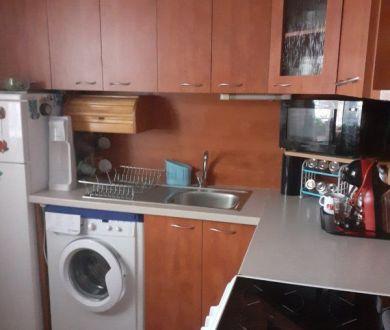 Ponúkame na predaj 1 izbový byt v Dubnici nad Váhom.