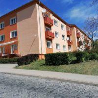 2 izbový byt, Veľký Krtíš, 53 m², Čiastočná rekonštrukcia