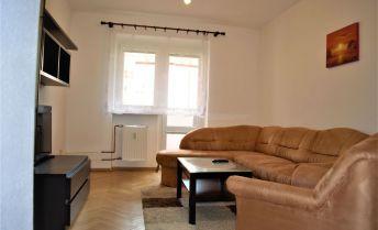 2 izbový byt na prenájom s loggiou, Martin - širšie centrum