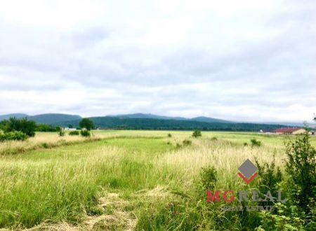 Pozemok v Brunovciach