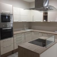4 izbový byt, Nové Zámky, 96 m², Novostavba