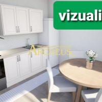3 izbový byt, Sabinov, 68 m², Pôvodný stav