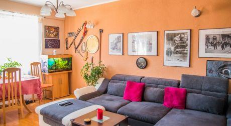 Predaj 3 izbového bytu s balkónom v centre Zvolena