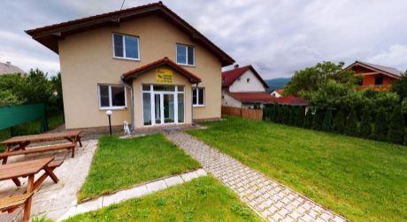 Na predaj penzión s rodinným domom, Hrabušice, Slovenský Raj
