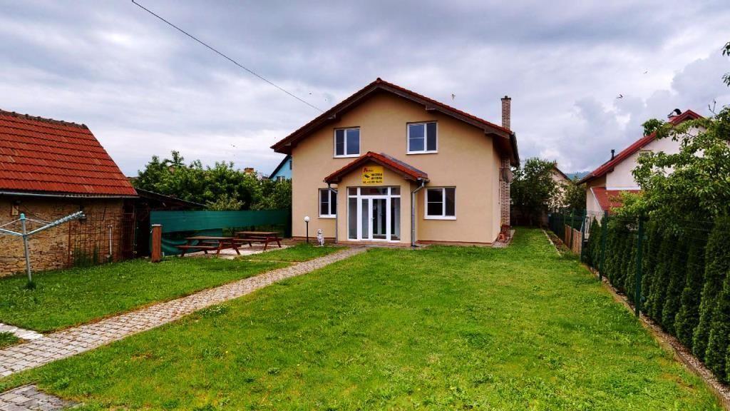 Na predaj penzión s rodinným domom, Hrabušice, Slovenský Raj - 2