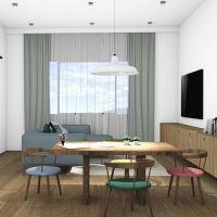2 izbový byt, Tesárske Mlyňany, 40 m², Novostavba