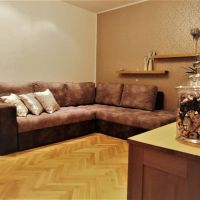 2 izbový byt, Zlaté Moravce, 58 m², Kompletná rekonštrukcia