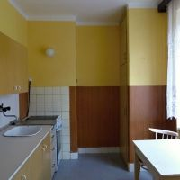 2 izbový byt, Valaská, 50 m², Čiastočná rekonštrukcia