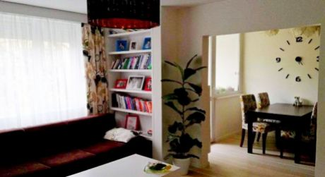 3- izbový byt na Svätoplukovej ulici