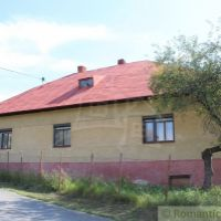 Chalupa, Čabalovce, 100 m², Čiastočná rekonštrukcia