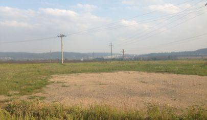 Predaj pozemok v DNV o rozlohe 5755 m2