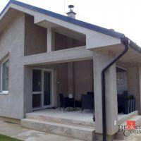 Rodinný dom, Nemšová, 130 m², Novostavba
