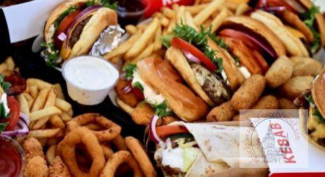 Odstúpenie FAST FOOD prevádzky KOŠICE - CENTRUM (79/20)
