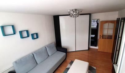 Predaj slnečného zariadeného 2*izbvého bytu centrum Malaciek