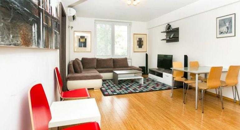 Moderný 3 izbový byt na Dulovom námestí v Ružinove