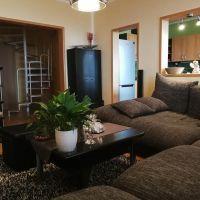 5 a viac izbový byt, Žilina, 143 m², Kompletná rekonštrukcia