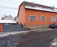 Rodinný dom blízko centra mesta Lučenec
