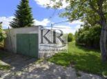 Rozsiahly stavebný pozemok v Seredi na predaj
