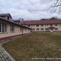 Polyfunkčný objekt, Šarišský Štiavnik, 1400 m², Čiastočná rekonštrukcia