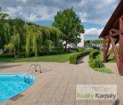 Na prenájom administratíva na 4 a 5.NP o  celkovej výmere 1000m2/+terasa 2x50m2/ , TOP lokalite Bratislava-N.Mesto.