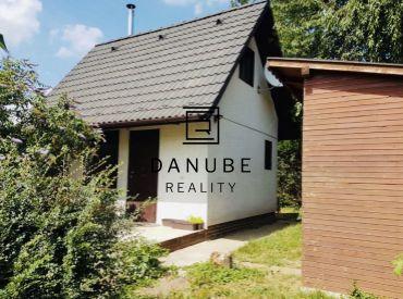 Prenájom chaty v Marianke, Malacky.