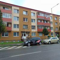 2 izbový byt, Holíč, 64 m², Čiastočná rekonštrukcia