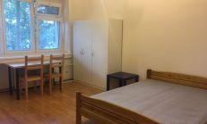 PRENÁJOM 1izb. bytu na Palisádoch, pekné tiché prostredie, Vlčková ulica