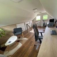 Kancelárie, Turčianske Kľačany, 34 m², Kompletná rekonštrukcia
