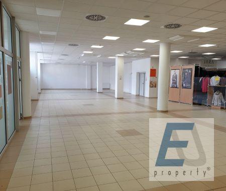Obchodný priestor OD PRIOR Banská Bystrica