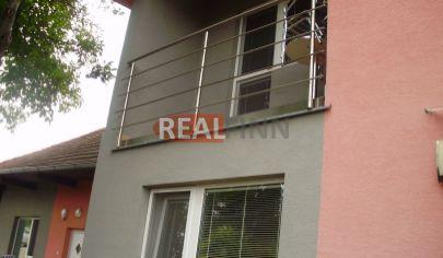 REALFINN - Podhájska  -  6 izbový rodinný dom,penzión  na predaj s kompletným zariadením