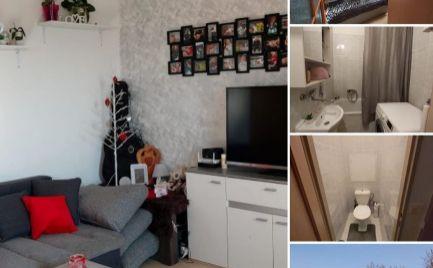 Na predaj 2izbový byt v Podunajských Biskupiciach, Latorická ul. CENA DOHODOU