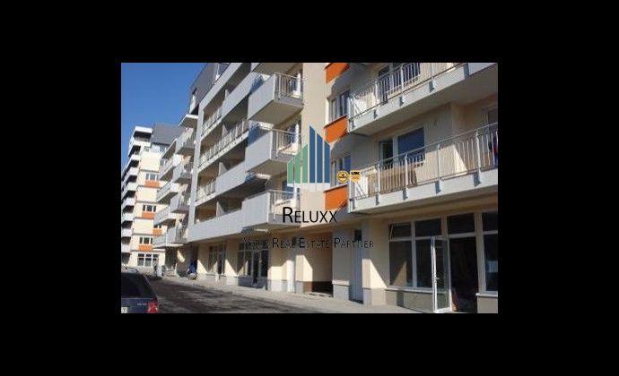 BA II Podunajské Biskupice Podunajská 29 prenájom 1 izbového bytu 33,89 m2 s balkónom