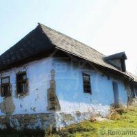 Rodinný dom, Svetlice, 27 m², Pôvodný stav