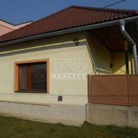Rodinný dom, Gbelce, 70 m², Čiastočná rekonštrukcia