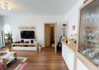 Na predaj zrekonštruovaný 2 izbový byt 56m2 Trenčín ul. Bavlnárska